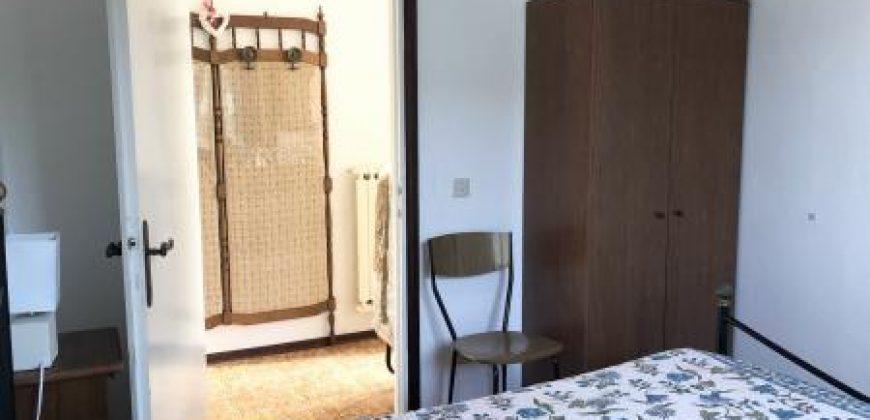 116A- Appartamentoa soli 100m dal mare.