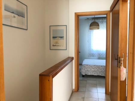 18V – Appartamento trilocale con cantina