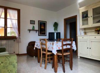 28A – Appartamento in tranquilla zona residenziale.
