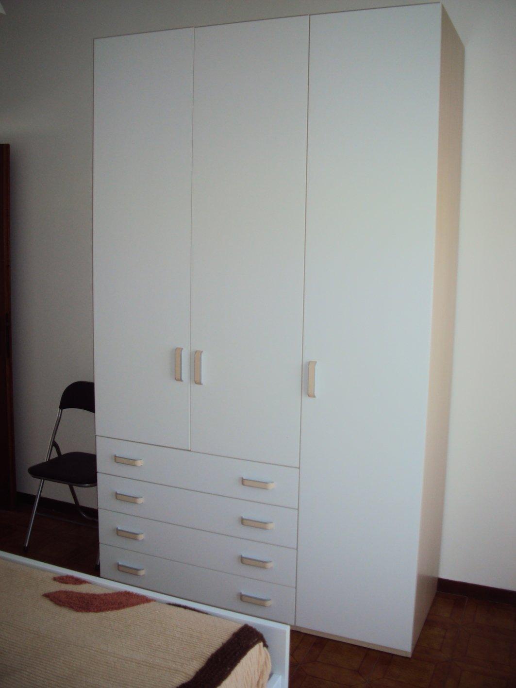 79A – Vada, Trilocale zona Pietra Bianca.