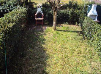 78V – Ampio Terratetto con Giardino