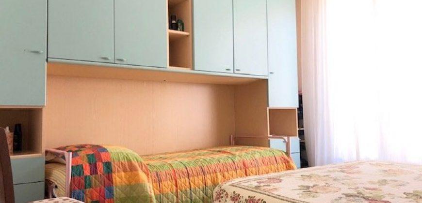 54V – Appartamento a 100m dal mare