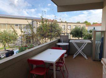 40A – Appartamento Con Terrazza
